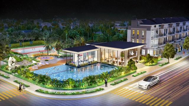 Verosa Park - Khang Điền ưu đãi lớn cuối năm, dự kiến bàn giao quý I.2020 - Ảnh 2.